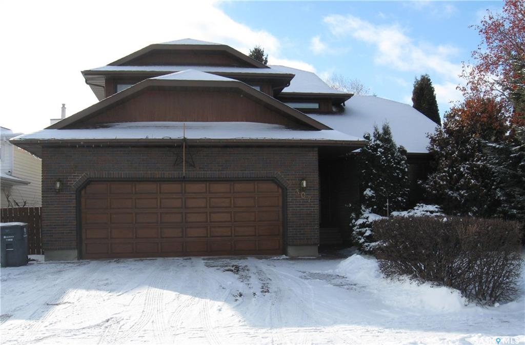 307 Brightsand Crescent, 3 bed, 4 bath, at $399,900