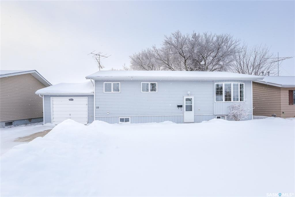 22 Albert Place, 4 bed, 2 bath, at $234,900