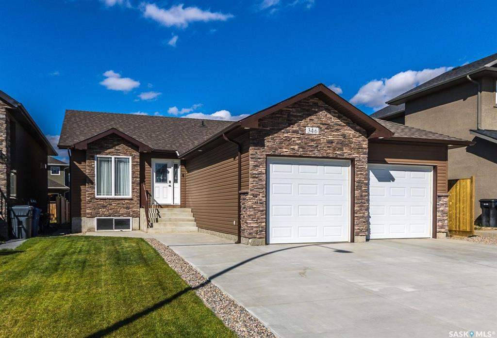346 Atton Crescent, 3 bed, 2 bath, at $424,900