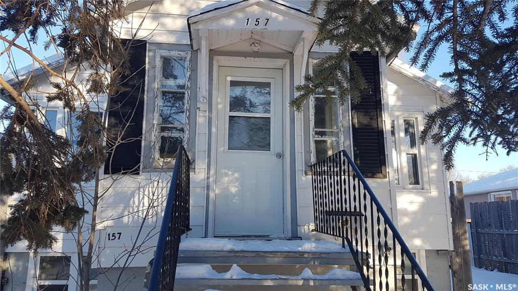 157 4th Avenue, 3 bed, 2 bath, at $170,000