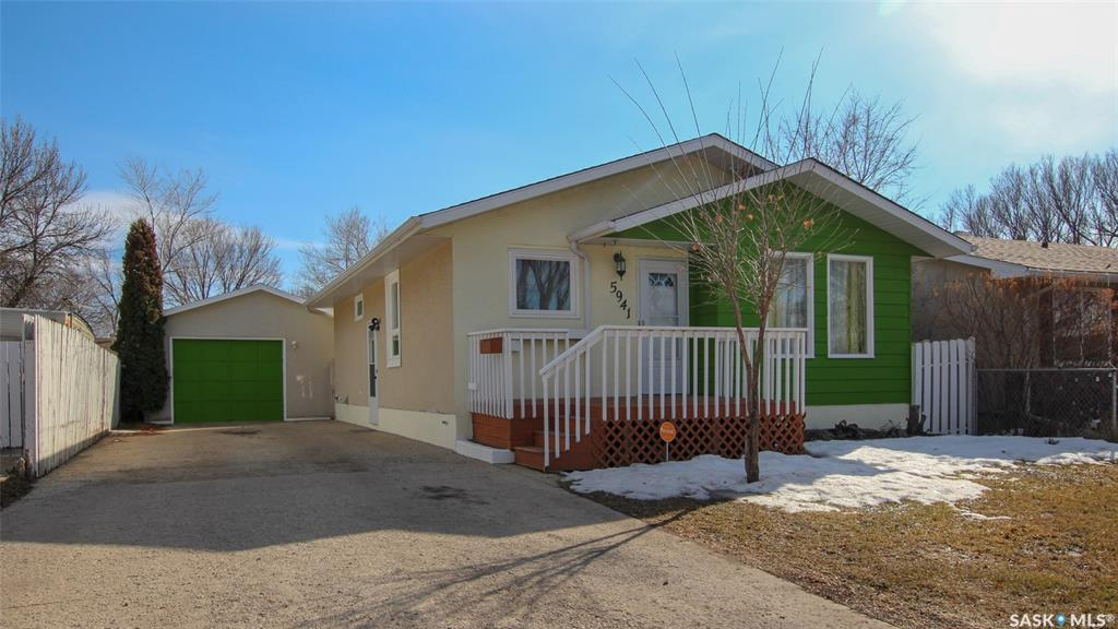 5941 Mckinley Avenue, 4 bed, 1 bath, at $279,900