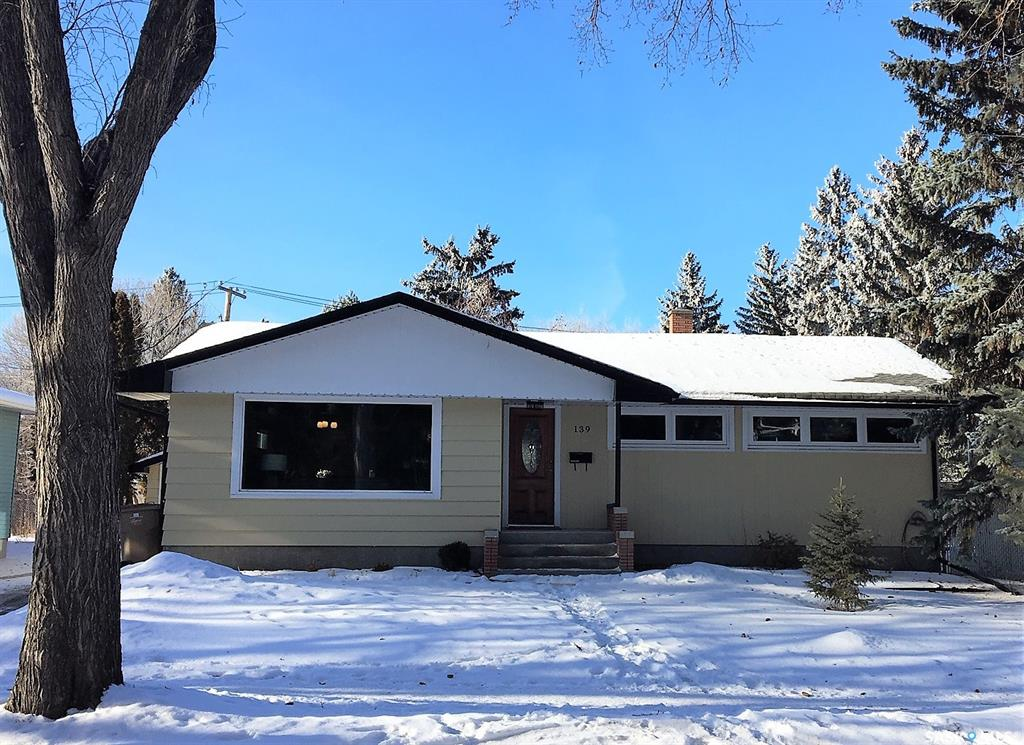 139 Knowles Crescent, 3 bed, 2 bath, at $359,900
