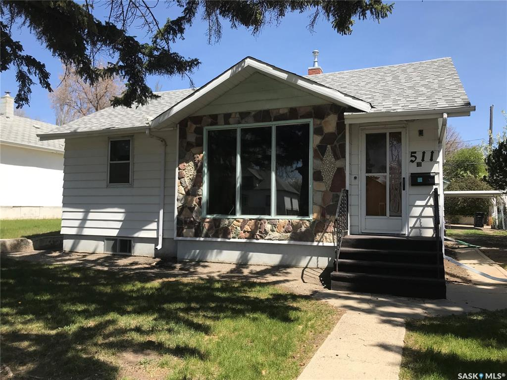 511 4th Avenue, 3 bed, 1 bath, at $205,000