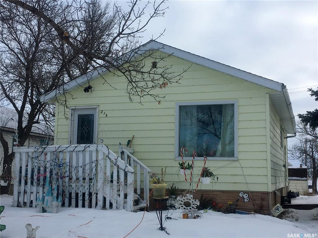 216 1st Avenue, 4 bed, 2 bath, at $125,000