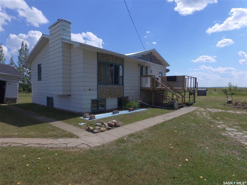 Beyers Acreage - 39 acres, 6 bed, 3 bath, at $145,000