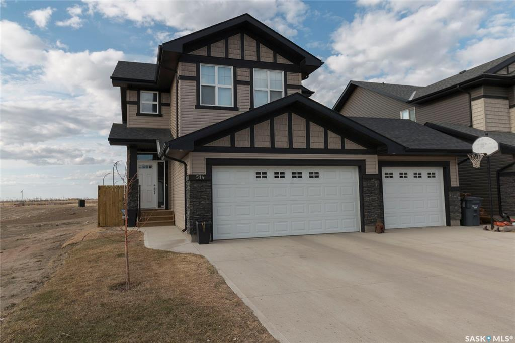 514 Childers Crescent, 3 bed, 3 bath, at $499,900