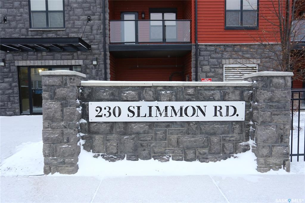 230 Slimmon Road #312, 1 bed, 1 bath, at $165,000