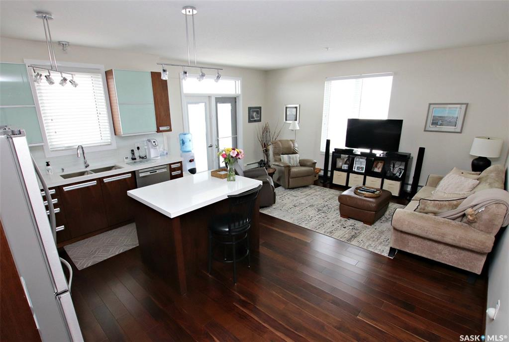 2101 Heseltine Road #312, 2 bed, 2 bath, at $329,500
