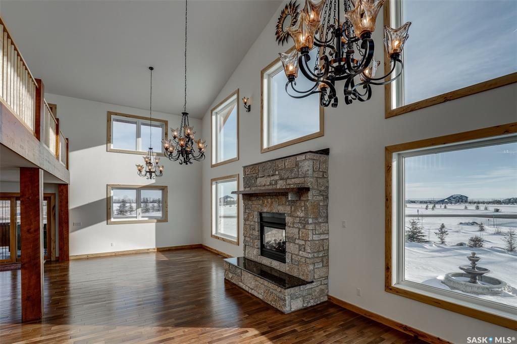 95 Cathedral Bluffs Place, 3 bed, 4 bath, at $899,900