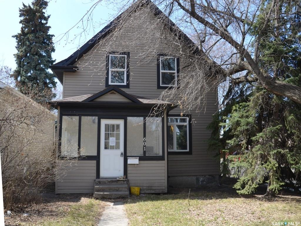 601 Clarence Avenue, 5 bed, 2 bath, at $239,900