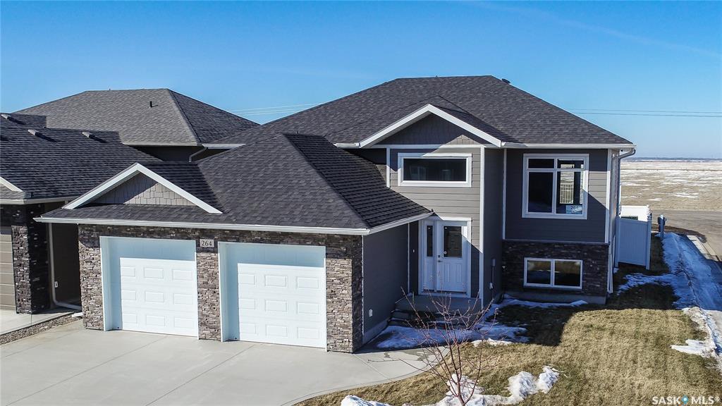 264 Prairie Dawn Drive, 5 bed, 3 bath, at $439,900