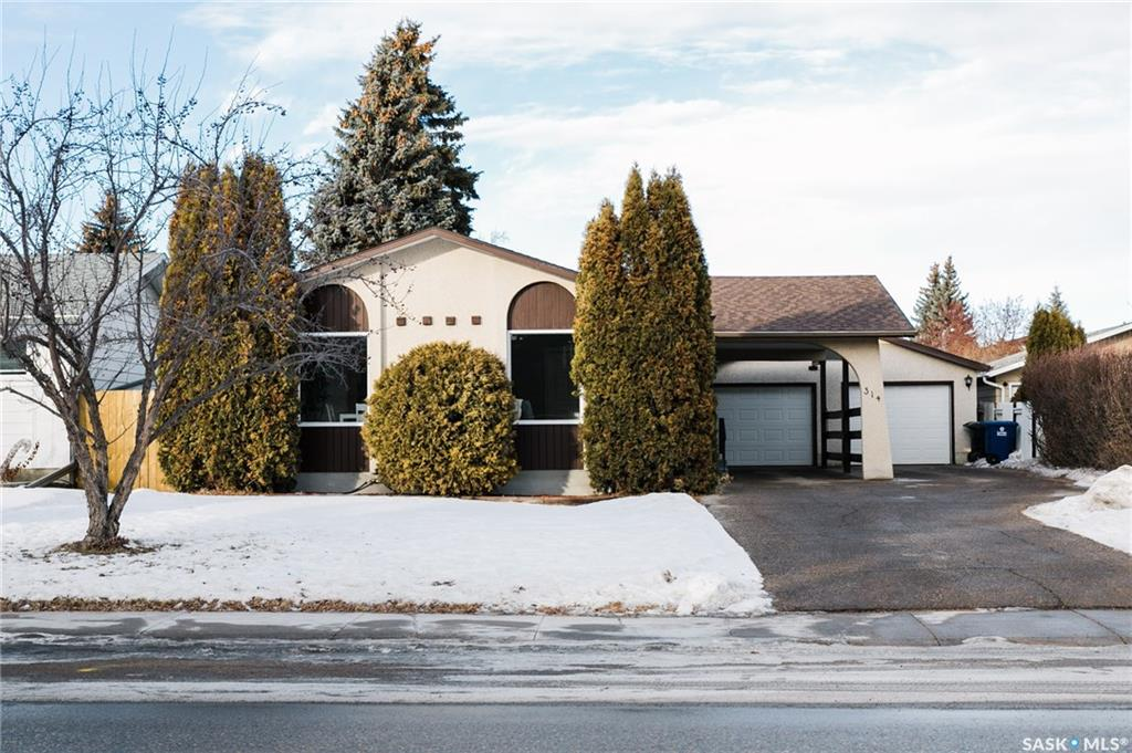 314 Assiniboine Drive, 5 bed, 2 bath, at $379,900