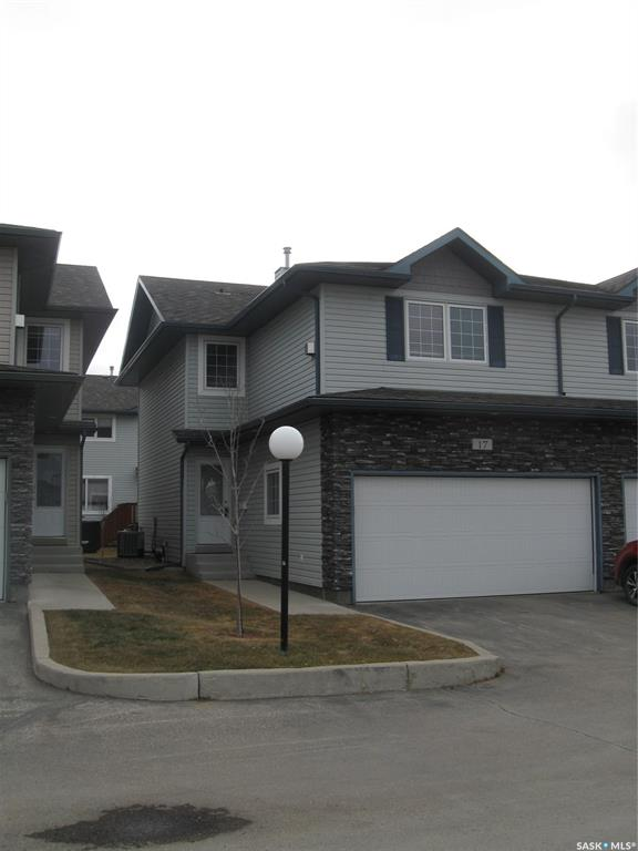 110 Dulmage Crescent #17, 2 bed, 3 bath, at $314,900