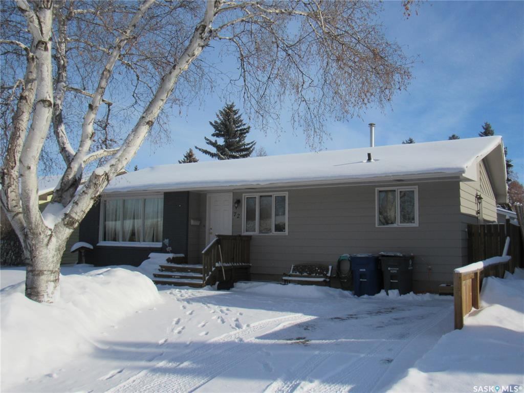 72 Byers Crescent, 5 bed, 2 bath, at $264,900