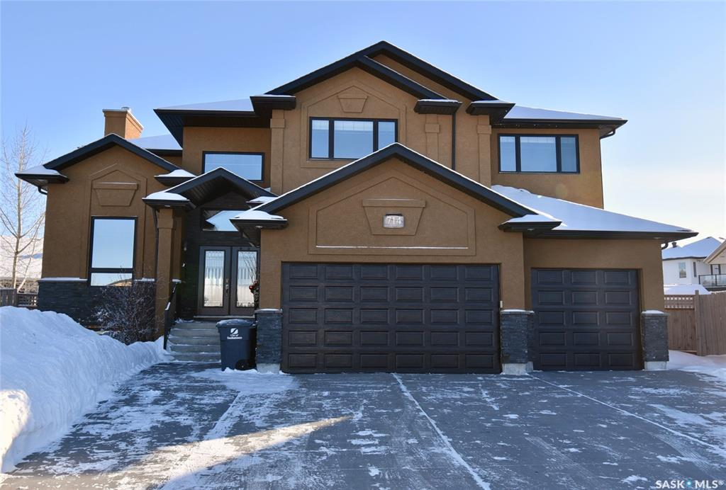 714 Shepherd Cove, 4 bed, 4 bath, at $964,900
