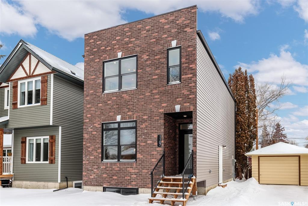 1107 1st Street, 3 bed, 2 bath, at $424,900