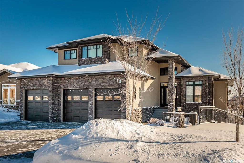 118 Wilkins Crescent, 6 bed, 4 bath, at $929,900