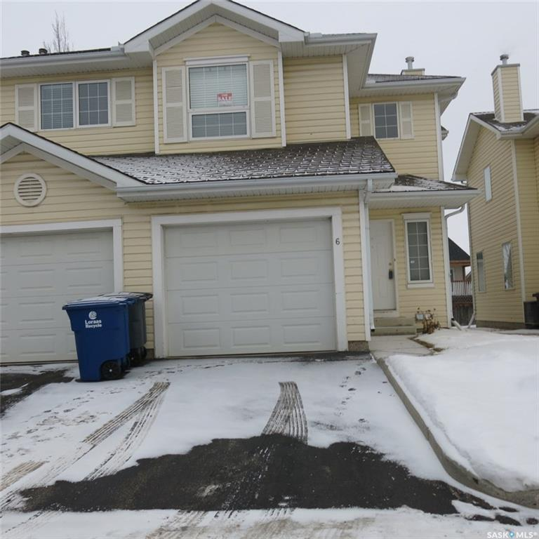 111 Fairbrother Crescent #6, 3 bed, 3 bath, at $259,900