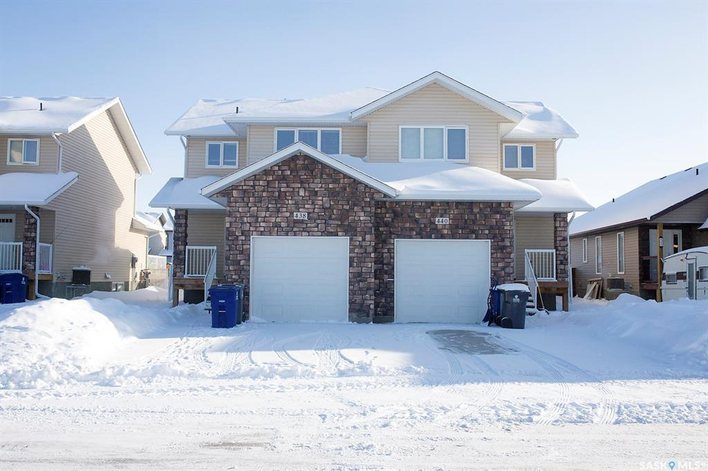 438 Langer Place, 3 bed, 3 bath, at $269,900