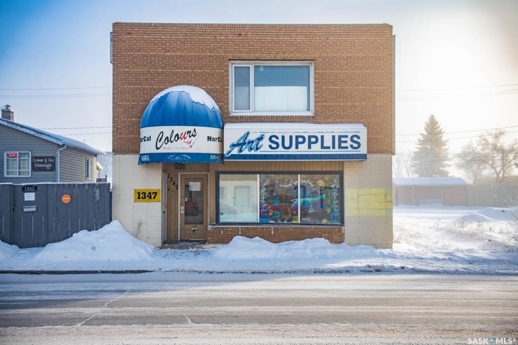 1347 Winnipeg Street, at $319,900