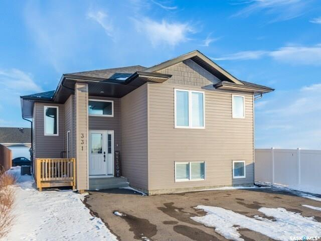 331 Martens Avenue, 5 bed, 3 bath, at $359,900