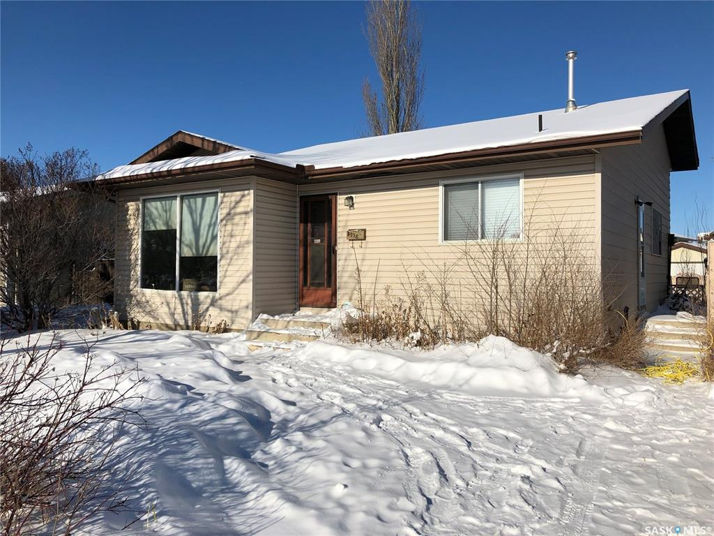 3958 Diefenbaker Drive, 3 bed, 2 bath, at $264,900