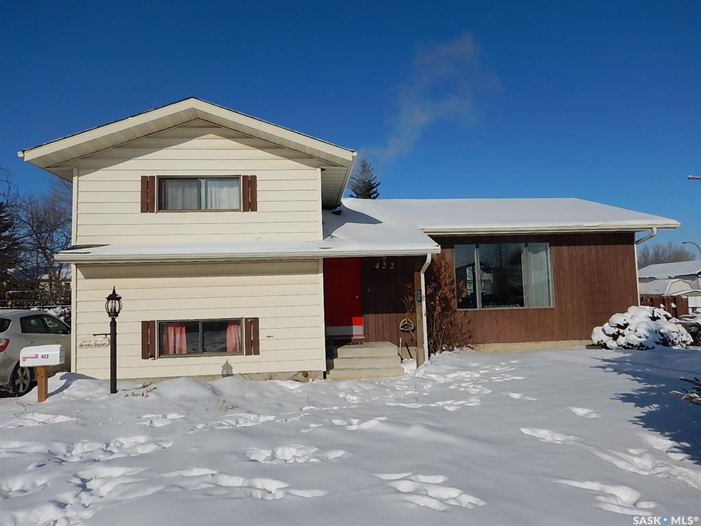 422 Smith Crescent, 5 bed, 2 bath, at $314,900