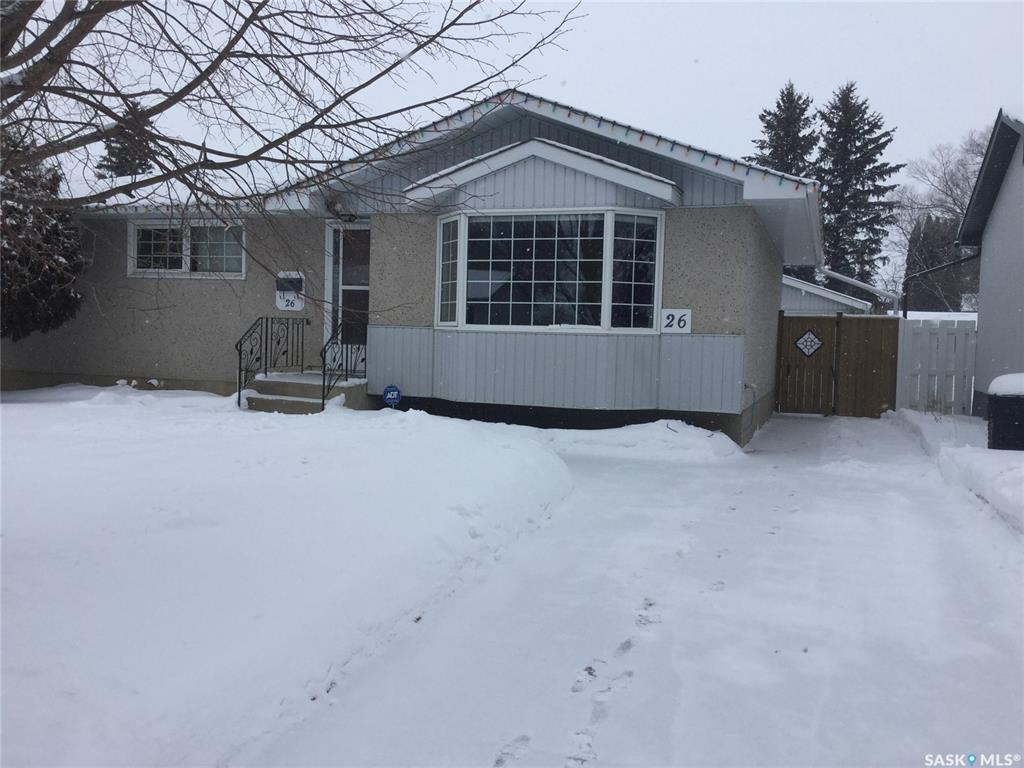 26 Byers Crescent, 3 bed, 2 bath, at $269,900
