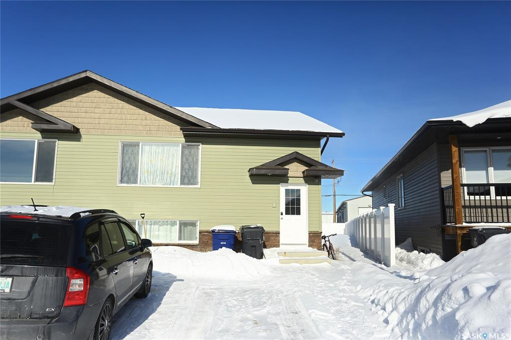 110 Guenther Crescent, 5 bed, 2 bath, at $229,000
