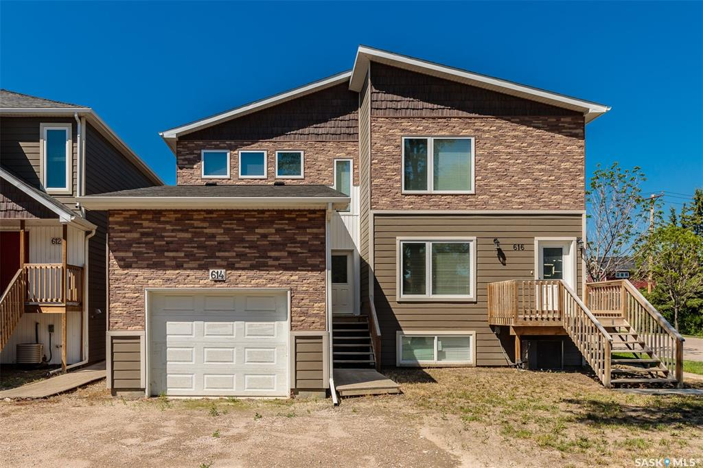 614 Central Avenue, 4 bed, 4 bath, at $319,900