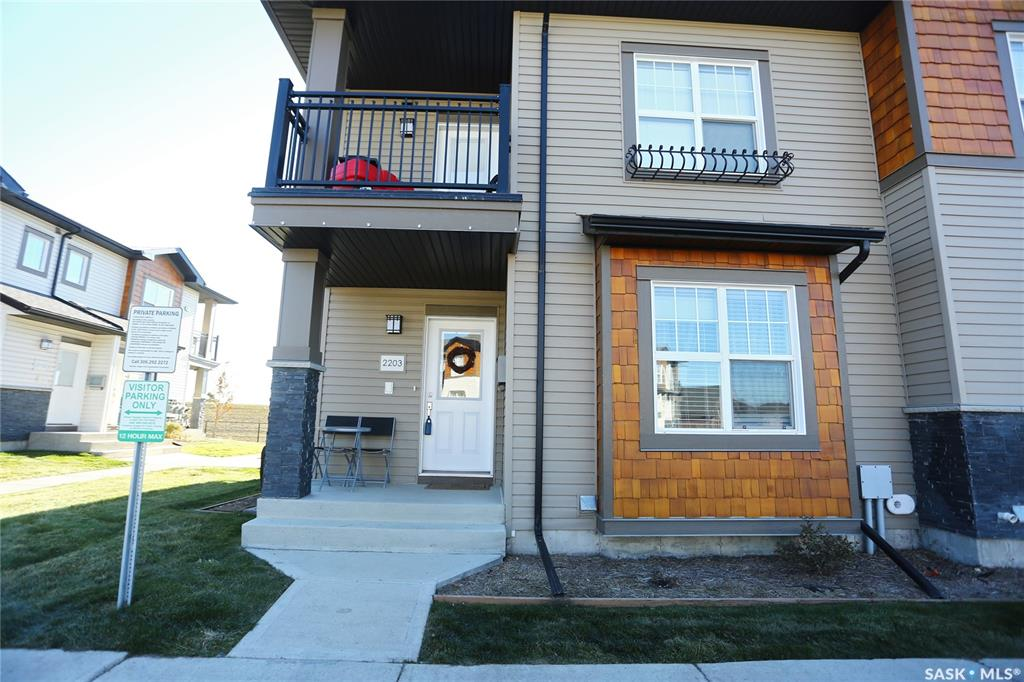 1015 Patrick Crescent #2203, 2 bed, 2 bath, at $232,500