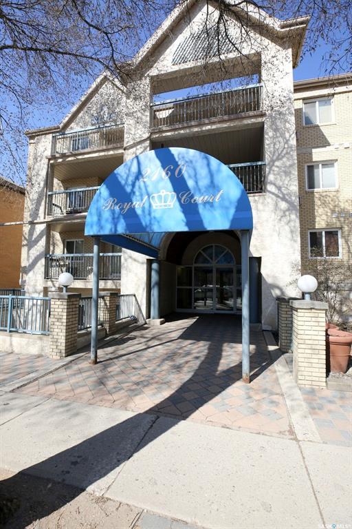 2160 Cornwall Street #303, 1 bed, 1 bath, at $179,900