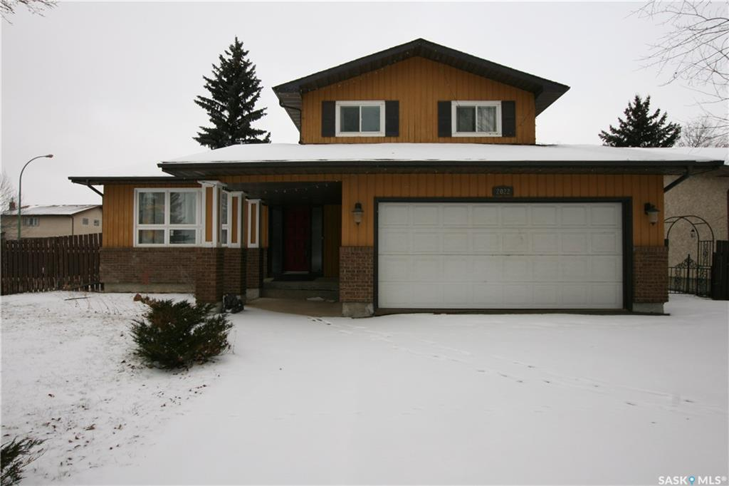 2022 Truesdale Drive, 5 bed, 3 bath, at $399,900