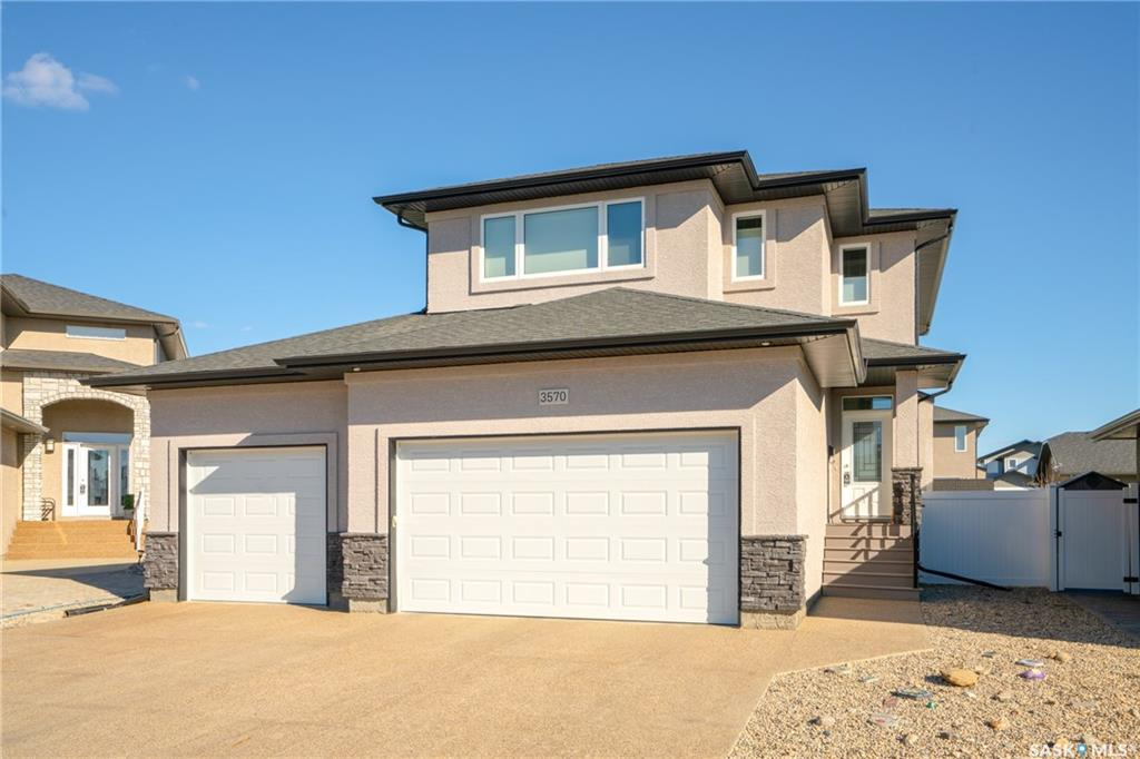 3570 Green Spruce Place, 5 bed, 4 bath, at $724,900