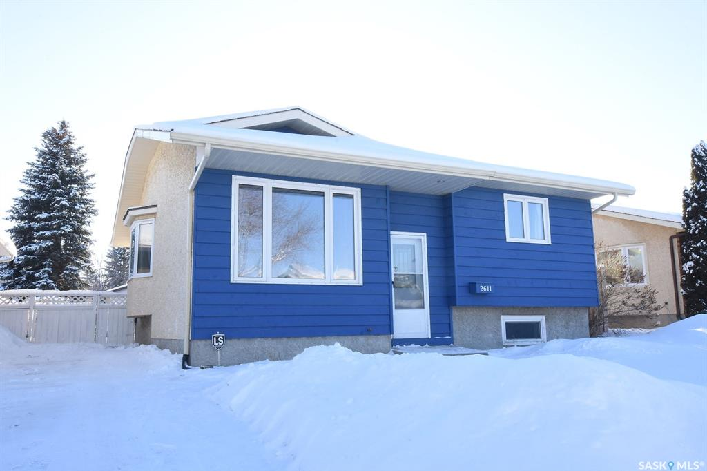 2611 Truesdale Drive, 4 bed, 3 bath, at $309,900