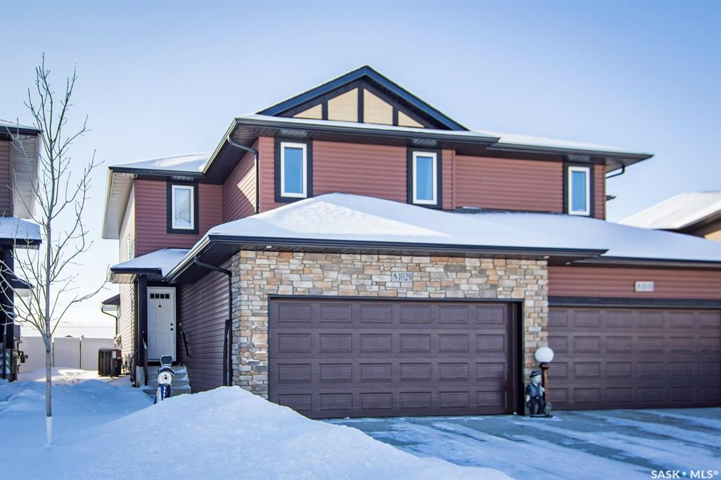 1029 Kolynchuk Crescent, 4 bed, 4 bath, at $414,900