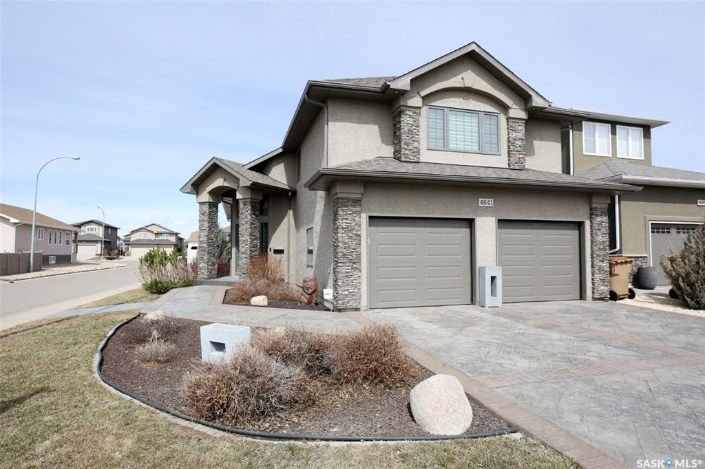4641 Malcolm Drive, 4 bed, 3 bath, at $779,900