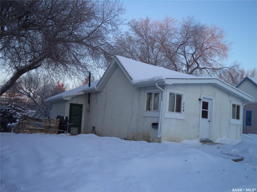 124 6th Avenue, 2 bed, 1 bath, at $95,000