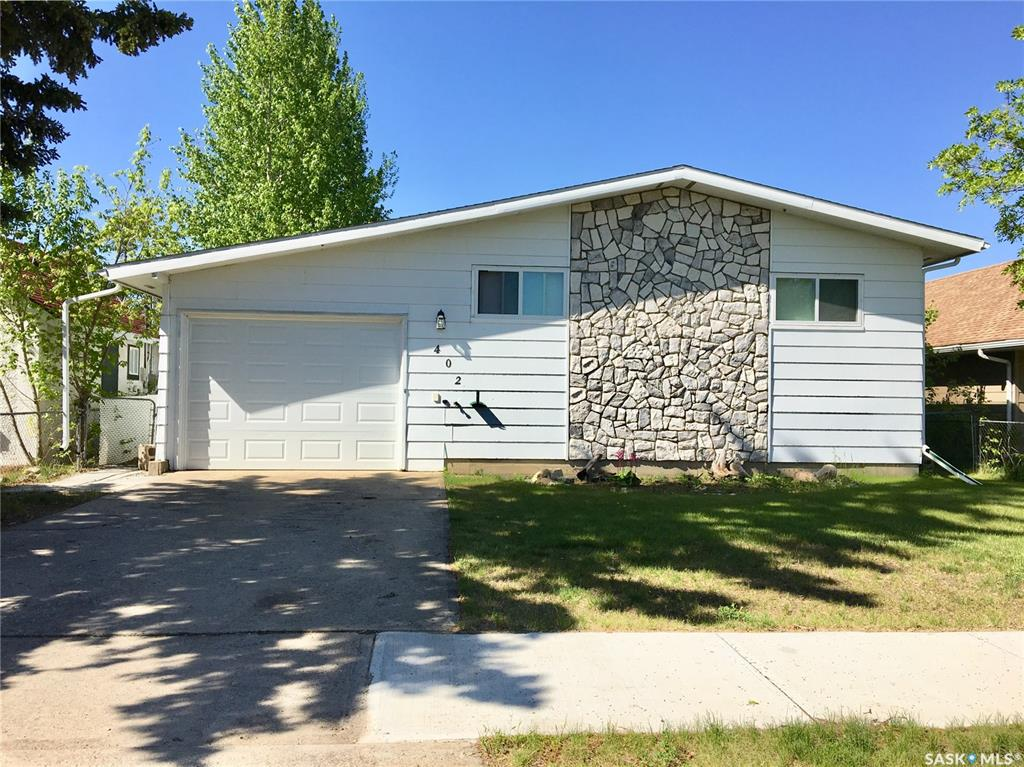 402 2nd Street, 3 bed, 2 bath, at $200,000