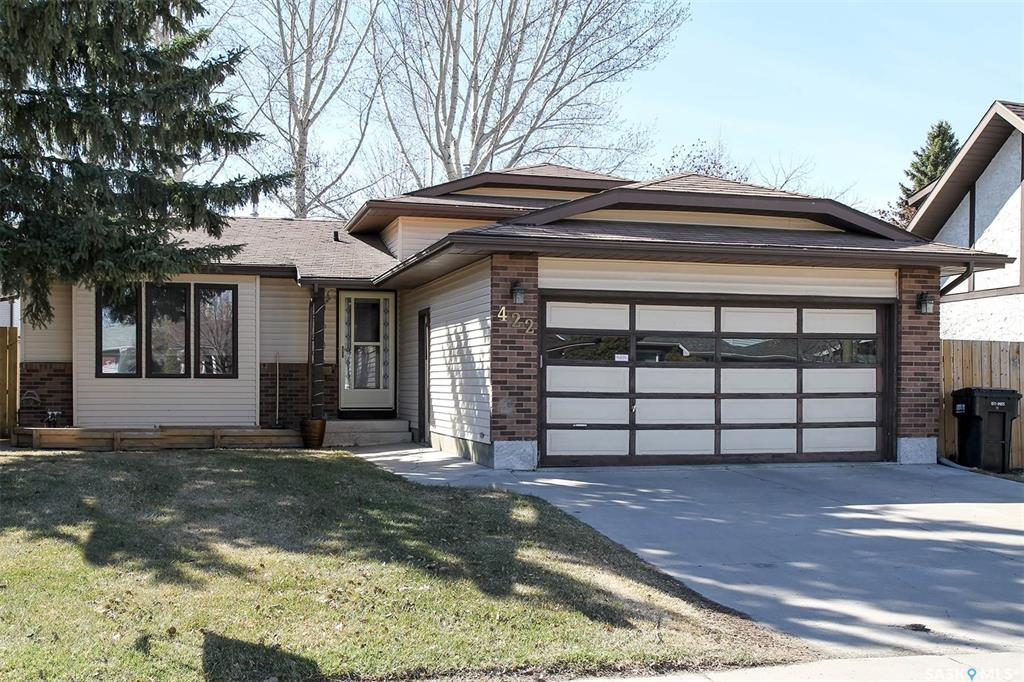 422 Brightsand Crescent, 3 bed, 3 bath, at $374,900