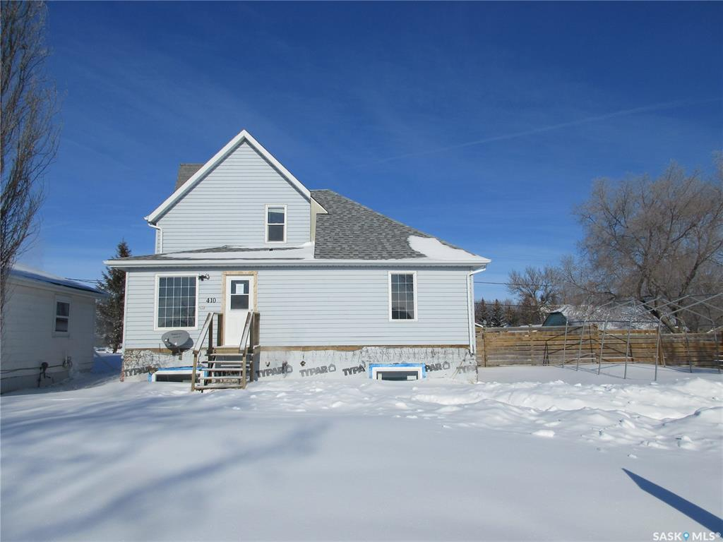 410 Amherst Avenue, 4 bed, 1 bath, at $89,900