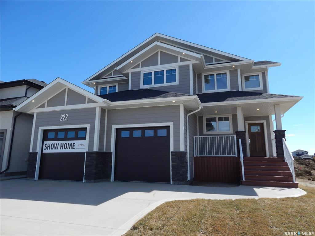 222 Greyeyes Steele Way, 4 bed, 4 bath, at $734,900