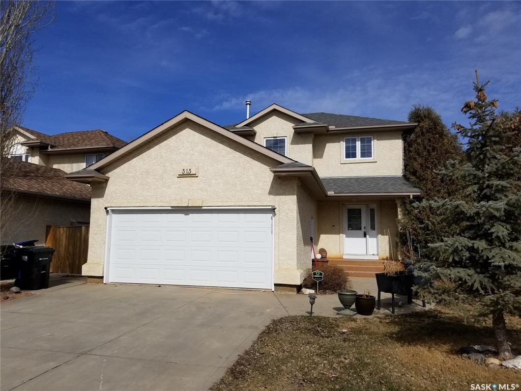 315 Guenter Crescent, 4 bed, 4 bath, at $425,900