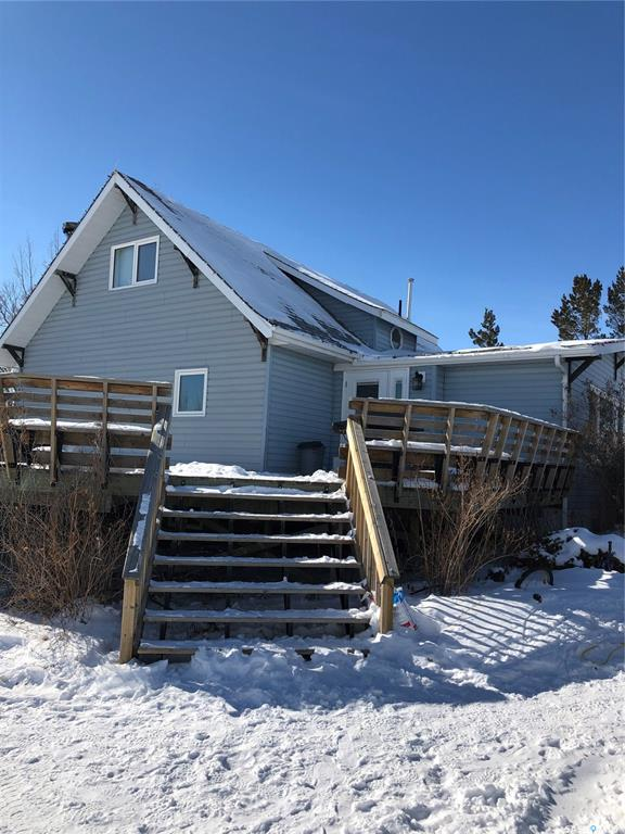 RM of Swift Current, 5 bed, 2 bath, at $595,000