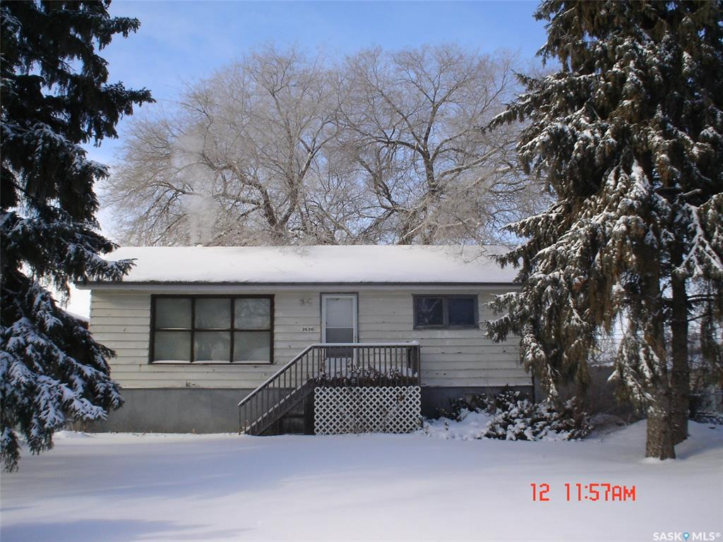 2636 Melrose Avenue, 3 bed, 1 bath, at $249,800