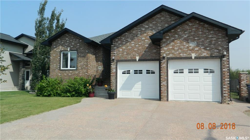 505 Valleyview Drive, 4 bed, 3 bath, at $429,900