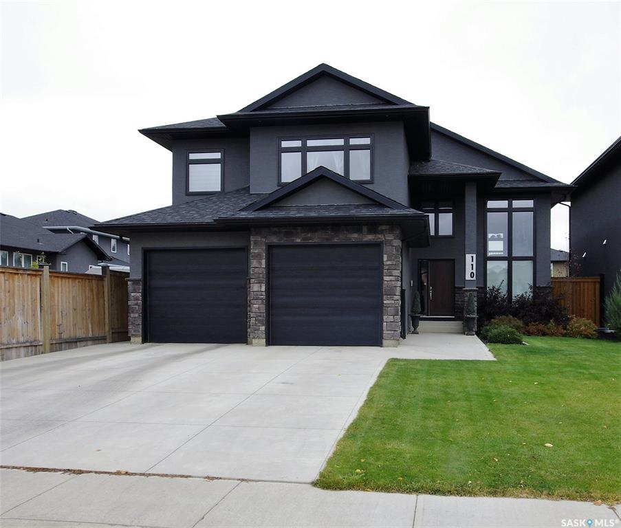 110 Wright Crescent, 3 bed, 2 bath, at $579,900