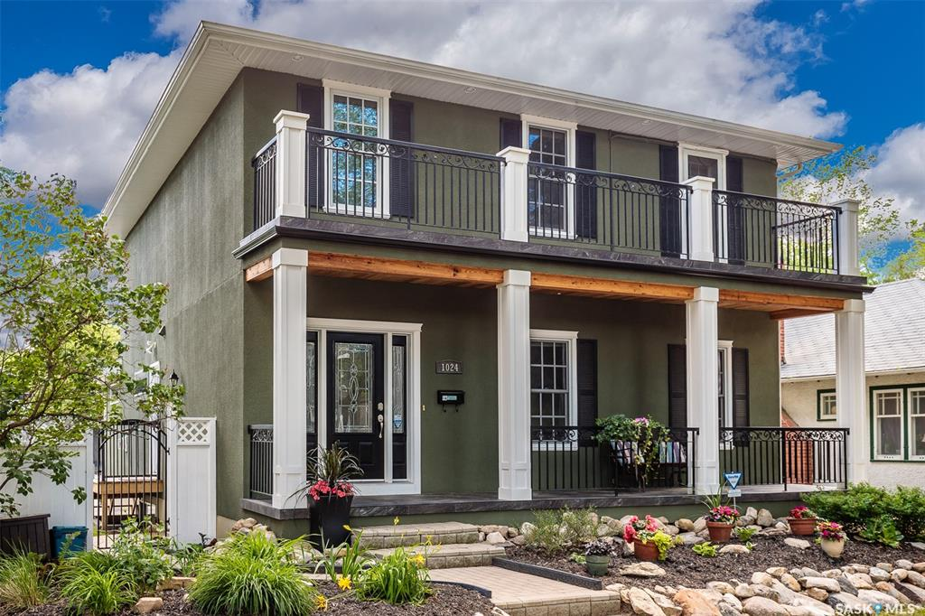 1024 Colony Street, 5 bed, 4 bath, at $759,900