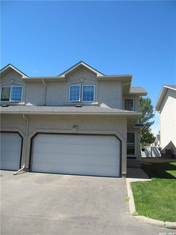 445 Bayfield Crescent #104, 2 bed, 4 bath, at $319,900