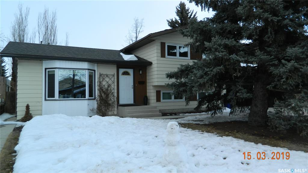 507 Frobisher Crescent, 4 bed, 2 bath, at $349,900